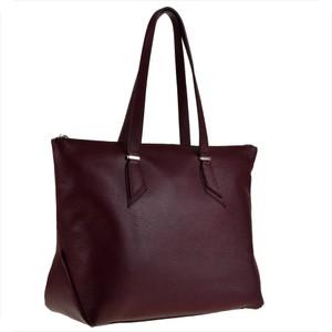 f38f590eefa36 bordowe torebki damskie - stylowo i modnie z Allani