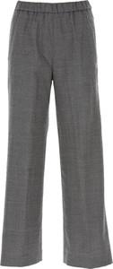 Spodnie Aspesi z plaru