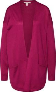 Różowy sweter ESPRIT