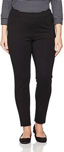 Gumowa ściągacz dookoła ulla popken damskie spodnie do dużych groessen  jersey-    stretch   slim fit   rozmiar od do 60   - wąski 48