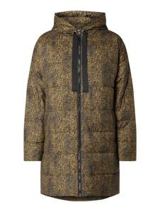 Płaszcz Essentiel w stylu casual