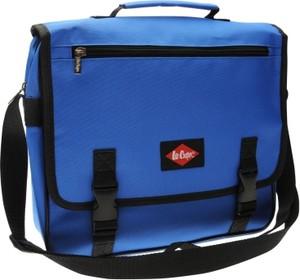 Niebieska torba Factcool