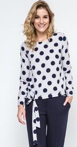 8e670ee8571652 enny producent bluzek damskich z dzianiny - stylowo i modnie z Allani