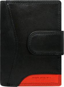 705ccd1a56de07 portfel skórzany damski ochnik - stylowo i modnie z Allani