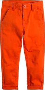 Spodnie dziecięce Cool Club z bawełny