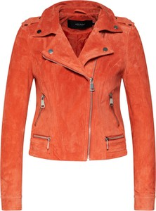 Pomarańczowa kurtka Vero Moda