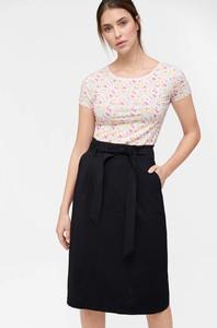 Bluzka ORSAY z krótkim rękawem z okrągłym dekoltem