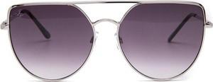 Fioletowe okulary damskie Jeepers Peepers
