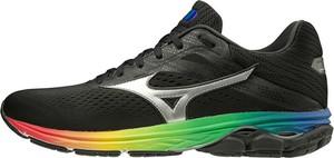 Buty sportowe Mizuno z płaską podeszwą