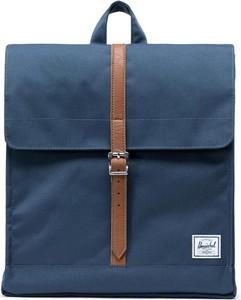 Niebieski plecak Herschel Supply Co.
