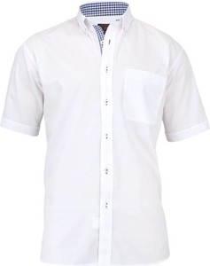 Koszula Jurel z bawełny