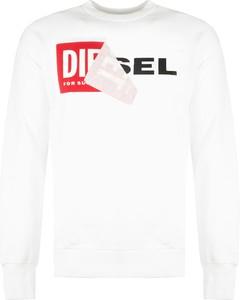 Bluza ubierzsie.com z bawełny