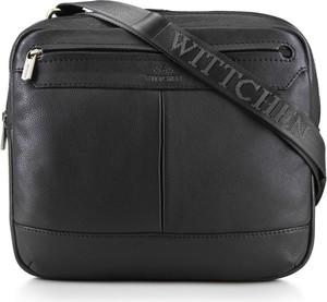 fa52ceda76527 torby podróżne wittchen. - stylowo i modnie z Allani