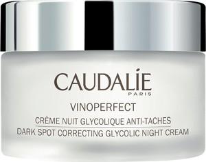 Caudalie Vinoperfect | Glikolowy krem na noc przeciw przebarwieniom 50ml