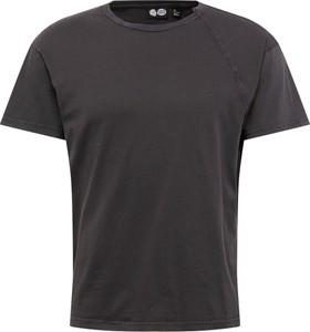 Brązowy t-shirt Cheap Monday