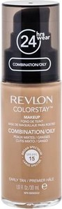 Revlon Colorstay Combination Oily Skin 250 Fresh Beige Podkład W 30 ml