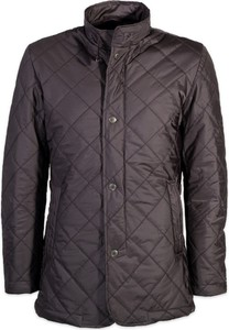 Brązowa kurtka Willsoor w stylu casual
