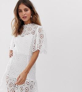 Sukienka White Sand baskinka