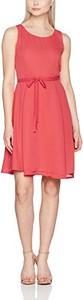 Różowa sukienka Only