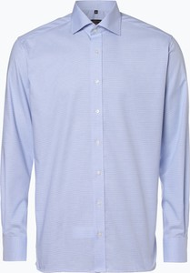 Niebieska koszula Eterna