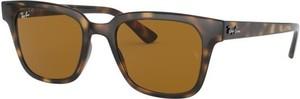 Ray-Ban Okulary Przeciwsłoneczne Ray Ban Rb 4323 710/33