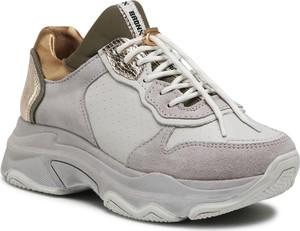 Buty sportowe Bronx sznurowane