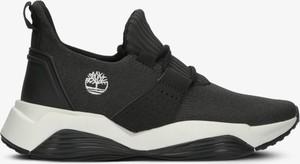 Buty sportowe Timberland z płaską podeszwą