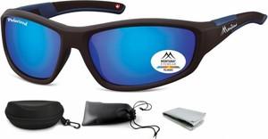 Stylion Sportowe okulary z Polaryzacją MONTANA SP311B