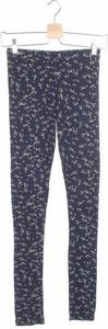 Niebieskie legginsy dziecięce The New
