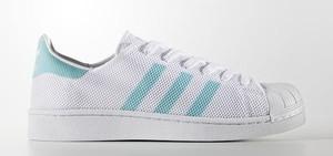 Trampki Adidas Originals sznurowane niskie