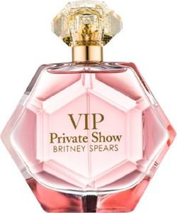Britney Spears, Vip Private Show, woda perfumowana, spray, 50 ml