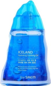 The Saem Iceland Hydrating Soothing Gel 150 ml