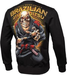 Bluza Pit Bull z nadrukiem