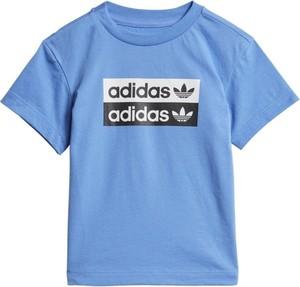 Koszulka dziecięca Adidas Originals dla chłopców