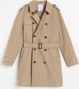 Płaszcz męski Reserved