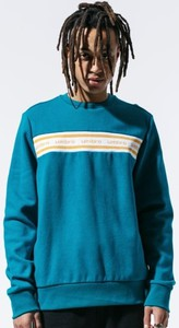 Niebieska bluza Umbro