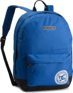 Niebieski plecak DC Shoes