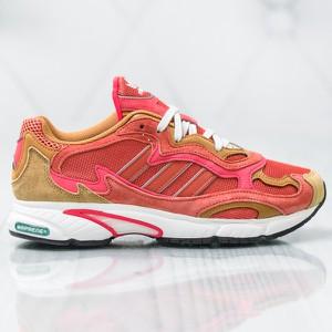 Rózowe buty meskie , kolekcja lato 2019