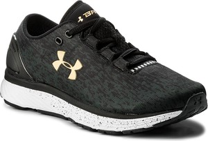 Buty UNDER ARMOUR – Ua W Charged Bandit 3 Ombre 3020120-001 Blk