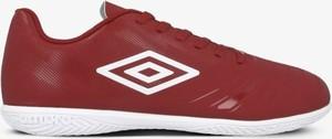 Czerwone buty sportowe Umbro