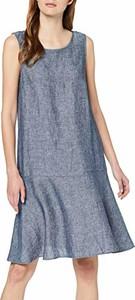 Sukienka amazon.de z wełny midi