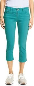 Błękitne jeansy STREET ONE