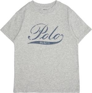 Koszulka dziecięca POLO RALPH LAUREN z krótkim rękawem z dżerseju
