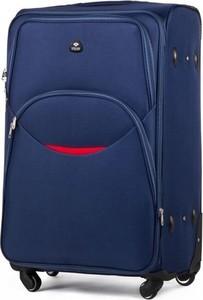 e6e42c9871ddb walizka plastikowa - stylowo i modnie z Allani