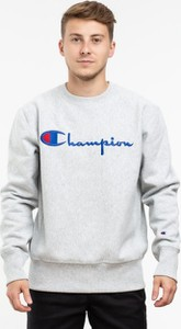 Bluza Champion z dzianiny