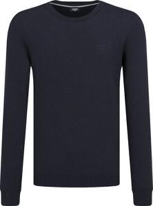 Niebieski sweter Joop! Jeans
