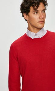 Sweter Medicine z dzianiny w stylu casual