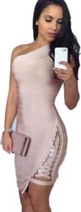 Sukienka Yaze bandażowa