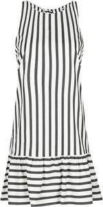 Sukienka Liu-Jo bez rękawów w stylu casual
