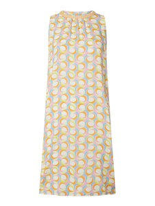 Sukienka Emily van den Bergh bez rękawów w stylu casual